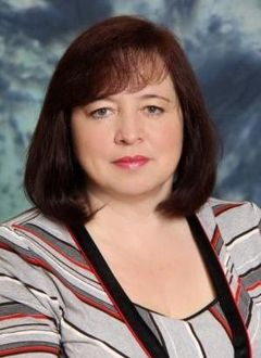Хохлова Тамара Александровна