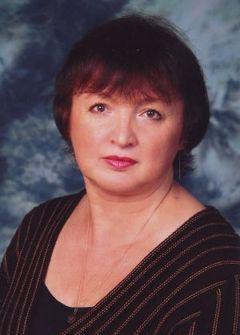 Колесникова Елена Валериановна