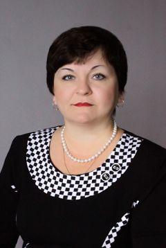 Махонина Светлана Владимировна