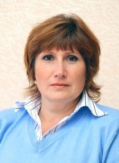 Гулина Людмила Васильевна