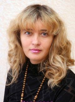 Полянская Елена Витальевна