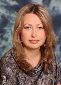 Полухина Ирина Анатольевна