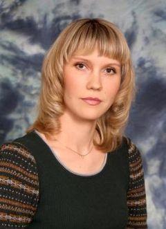 Дегтеревич Елена Николаевна