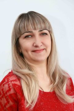 Царева Марина Николаевна