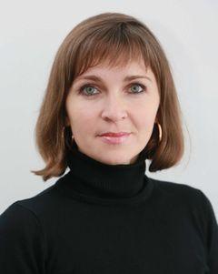 Полякова Ольга Юрьевна