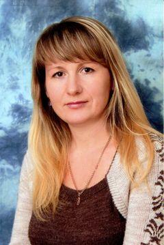 Катаржнова Елена Анатольевна