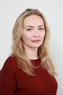 Романцова Оксана Геннадьевна