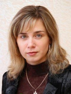 Григорова Лилия Леонидовна