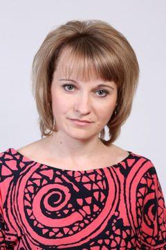 Болдеску Елена Александровна
