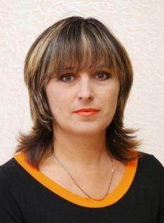 Мишнева Ирина Владимировна