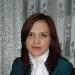 Иванова Галина Николаевна