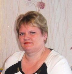 Суханкина Ольга Алексеевна