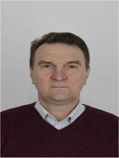 Сырескин Александр Дмитриевич