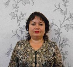 Щанкина Ирина Павловна