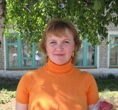 Борисова Елена Викторовна