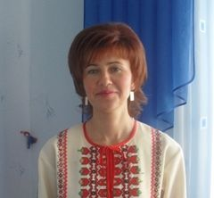 Ломшина Ольга Александровна