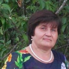 Суродеева Альбина Дмитриевна