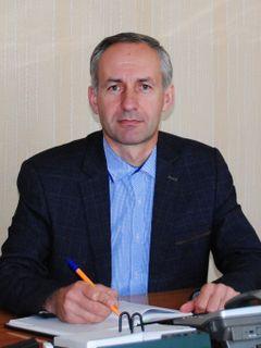 Иванов Юрий Николаевич