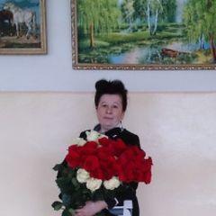 Жадаева Галина Владимировна