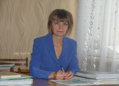 Чикнайкина Наталия Васильевна
