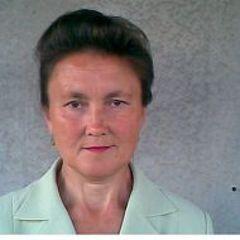 Голюшова Клара Витальевна
