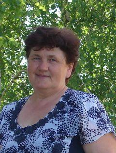 Киселева Татьяна Николаевна