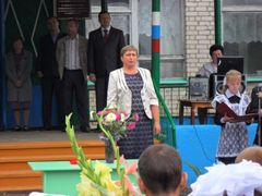 Шинелёва Валентина Ивановна