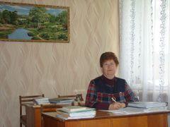 Шинелева Прасковья Анатольевна