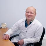 Мельников Алексей Вячеславович - врач ультразвуковой диагностики