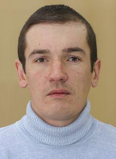 Горкун Александр Александрович