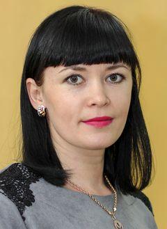 Малышева Виктория Сергеевна