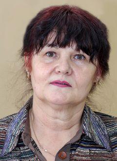 Гурьянова Татьяна Алексеевна