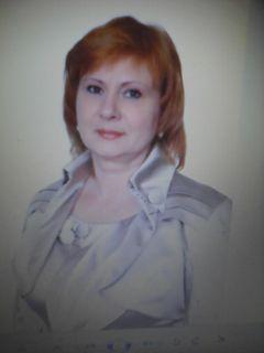 Остапенко Наталья Николаевна