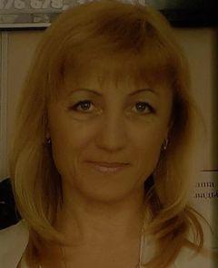 Рева Светлана Акимовна