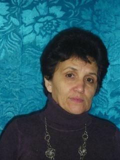 Сеитягяева Алие Неримановна