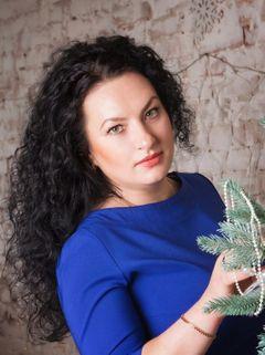 Погарская Екатерина Валерьевна