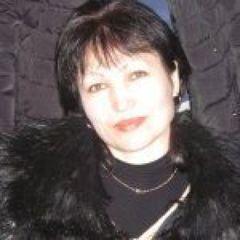 Малярчук Татьяна Ивановна