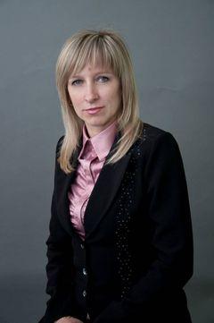 Клепча Наталья Владимировна