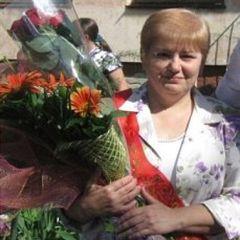 Дьякова Елена Григорьевна