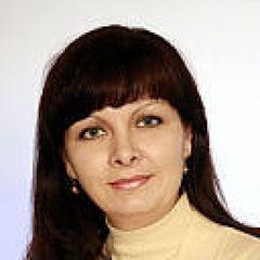 Попова Лариса Олеговна