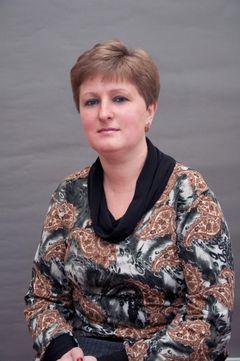 Макурина Светлана Леонидовна