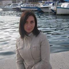 Чунгурова Марина Михайловна