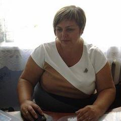 Шабрат Татьяна Алексеевна