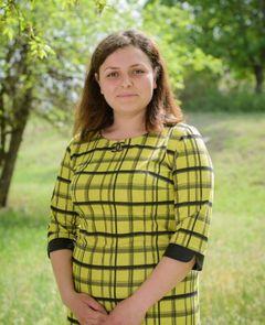 Османова Сабина Казимовна