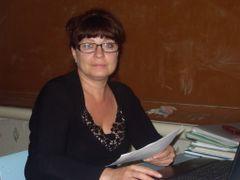 Буркацкая Наталья Вячеславовна