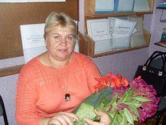 Лиморенко Людмила Николаевна