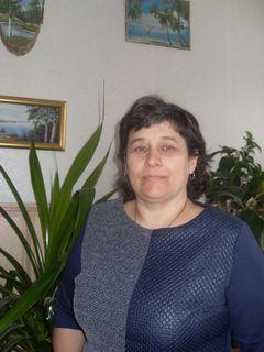 Парамоненкова Елена Геннадиевна