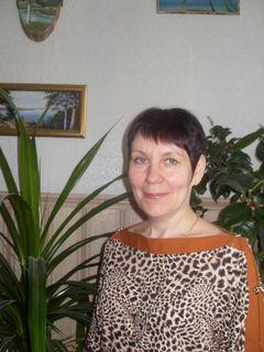 Землянская Елена Владимировна