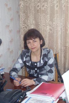 Буркацкая Наталья Николаевна