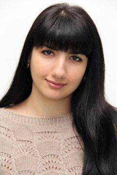 Тохлу Эльмира Асан къызы